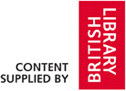 Content supplied by the British Library